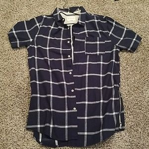 On the Byas Mens Shirt